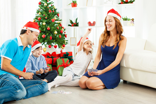 Christmas Gifts for the Family | Stay at Home Mum