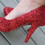 how to make ruby slippers   Stay at Home Mum.com.au