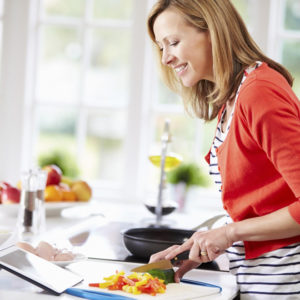 Top 5 Meal Planning and Recipe Apps