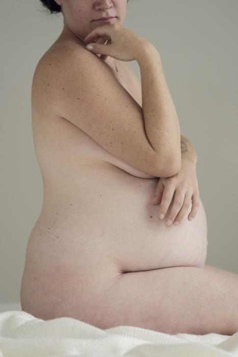 Wear Your Tiger Stripes with Pride: Powerful Women Showing Off Their Stretch Marks | Stay at Home Mum
