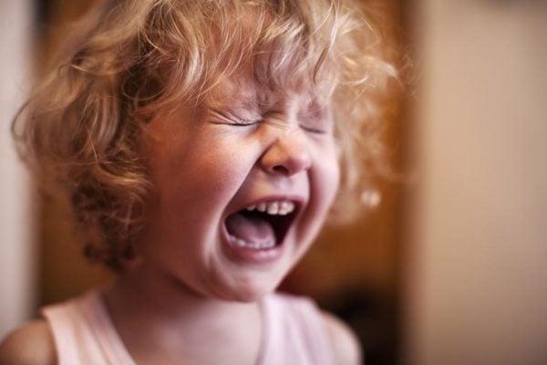 50 razões hilariantes pelas quais as crianças fazem birras 18
