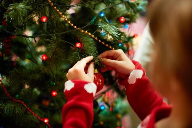 Organising Christmas | Stay At Home Mum