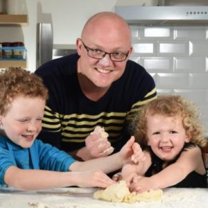 Father's Day Encourages Change Of Perspective About Stay At Home Dads