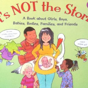 10 Best Sex Education Books for Kids of All Ages