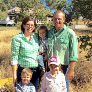 Farmer Profile: Robyn Bryant