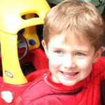 Injured Five-Year-Old Boy Stayed With Father and Grandfather Who Were Killed in Crash | Stay at Home Mum