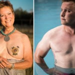 Woman Who Had Preemptive Mastectomy Creates Book About Breast Cancer Survivors | Stay at Home Mum