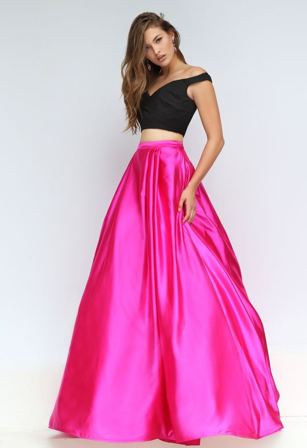 30 Beautiful Formal Gowns Popular in 2016 - Stay at Home Mum