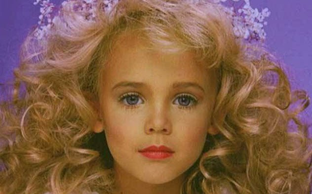 10 Strange Little-Known Facts About JonBenet Ramsey's Family | Stay at Home Mum
