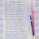 Six-Year-Old Girl Writes Heartwarming Letter on Autism Awareness After A Girl Called Her Brother Who Has Autism 'Weird' | Stay at Home Mum