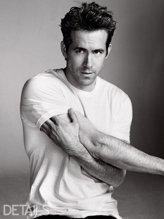 Late Night Yummy: Ryan Reynolds | Stay At Home Mum
