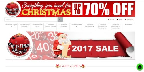 10 Websites To Help You Be Super Organised for Christmas | Stay At Home Mum