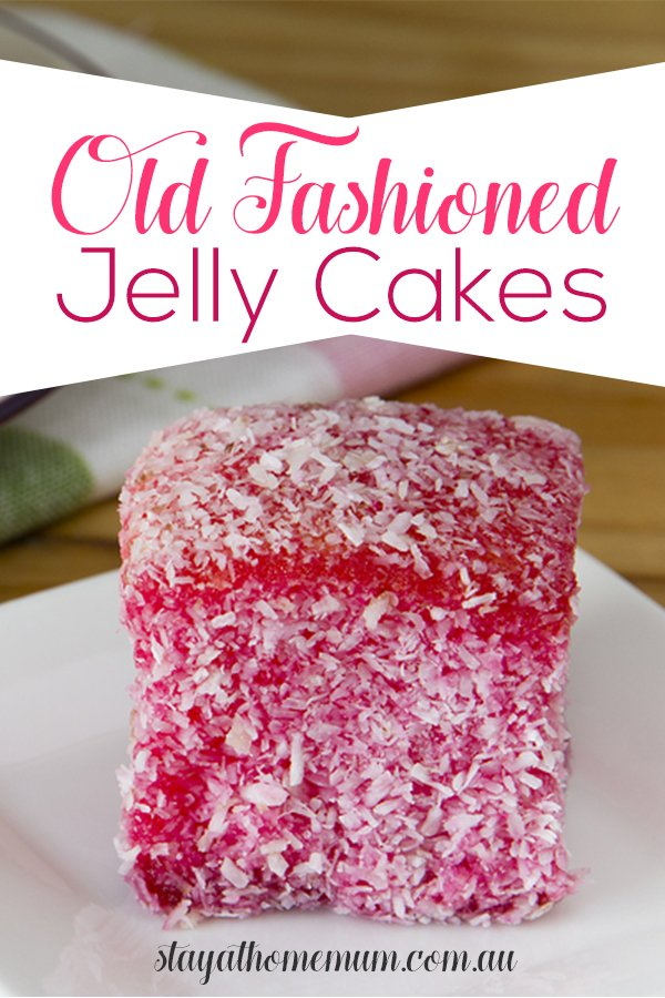 Old Fashioned Jelly Roll Cake Recipe