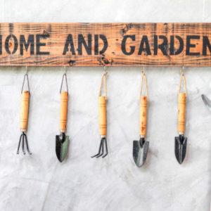 5 Garden Shed Organisation Hacks