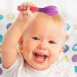 bigstock Happy Baby Child Eats Itself W 50664428 e1479863786862 | Stay at Home Mum.com.au