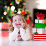 bigstock Little Girl Opening Presents O 99997745 | Stay at Home Mum.com.au