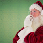 bigstock Santa is thinking about someth 107458997 e1479819142920 | Stay at Home Mum.com.au