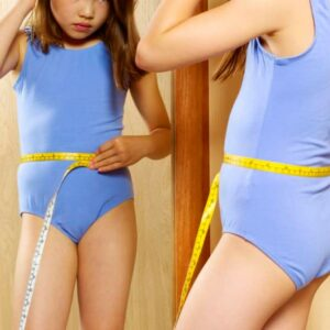 How Your Flawed Body Image Is Ruining Your Daughter's