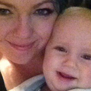 Mum Saves The Life of Her Newborn Son With the 'Kiss of Life'