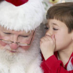 Expert Claims Making Children Believe in Santa Claus Can Traumatise Them   Stay at Home Mum
