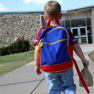 Starting Kids At School Too Young Could WORSEN Educational Outcomes