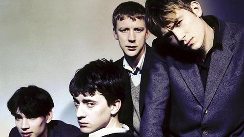Which member of Blur is the lead singer?