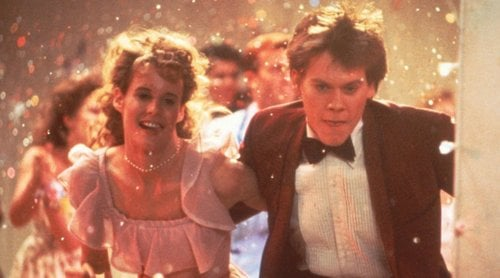 Who played 'Ren McCormack' in Footloose?