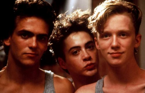 Who plays 'Lisa' - the perfect woman in 'Weird Science'?