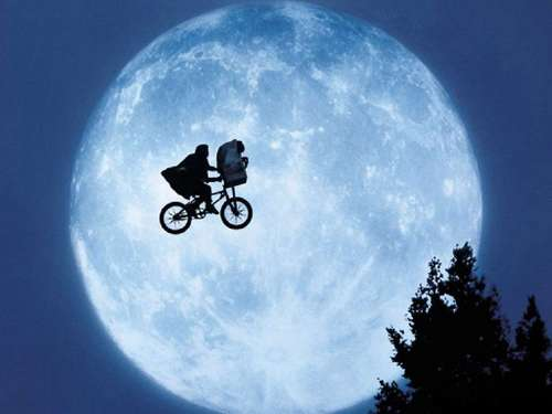 E.T. Launched the career of which Hollywood starlet?