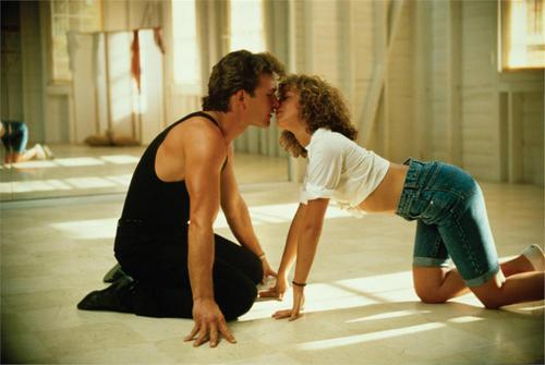 What decade was the movie 'Dirty Dancing' set in?