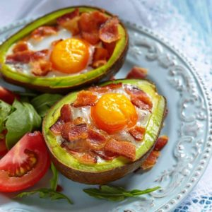 25 Breakfasts for Weight Loss