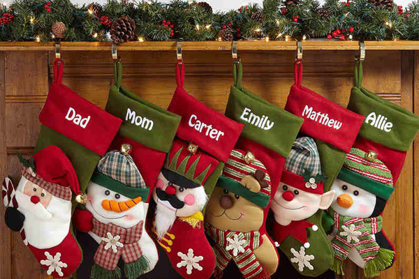 200 Christmas Stocking Stuffers Ideas for the Whole Family