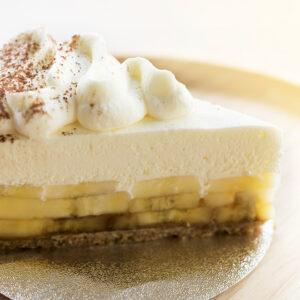 Simple No-Bake Banoffee Pie