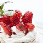 bigstock Strawberry pavlova cake 141284384 e1482715247349 | Stay at Home Mum.com.au