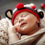 65 Christmas-Inspired Baby Names