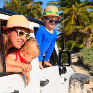 A Complete Guide On How To Actually Enjoy A Holiday With Your Kids