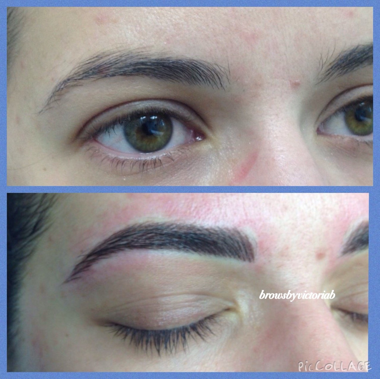 Everything you need to know about cosmetic tattooing for Tattoo eyeliner bottom lid