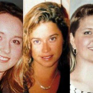 The Claremont Serial Killer: Bradley Robert Edwards