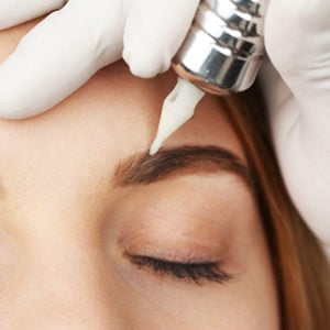 Everything You Need To Know About Cosmetic Tattooing