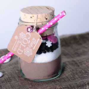 20 Unique Christmas Gifts In a Jar