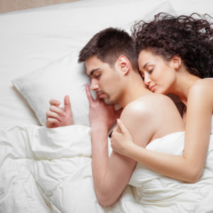 5 Things You Probably Shouldn't Be Doing After Sex