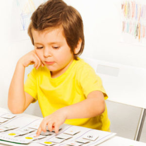 How to Deal With Going Back to School With an ASD Child
