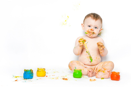 15 Sensory Play Suggestions   Stay At Home Mum