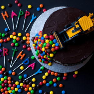 32 Over-The-Top First Birthday Cakes