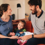 Mum-Of-Two Becomes First Mum to Give Birth Through ACT's Home Birth Trial   Stay at Home Mum