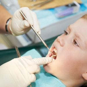 Child Dental Scheme To Remain… For Now