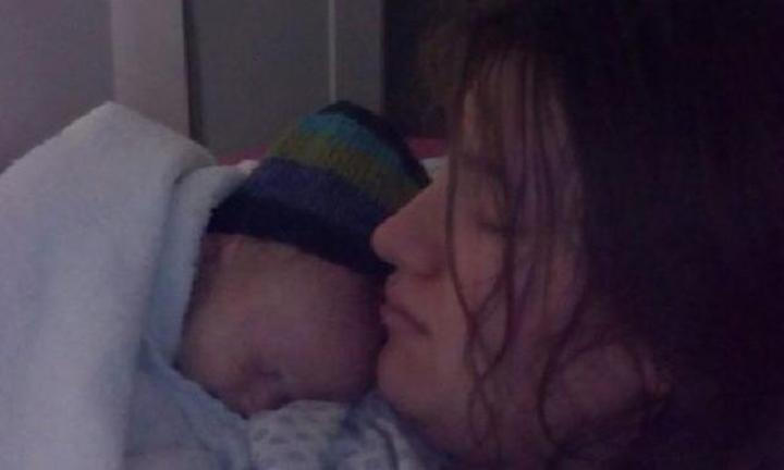 Mum Claims She Gave Birth While Asleep   Stay at Home Mum