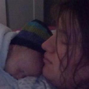 Mum Claims She Gave Birth While Asleep