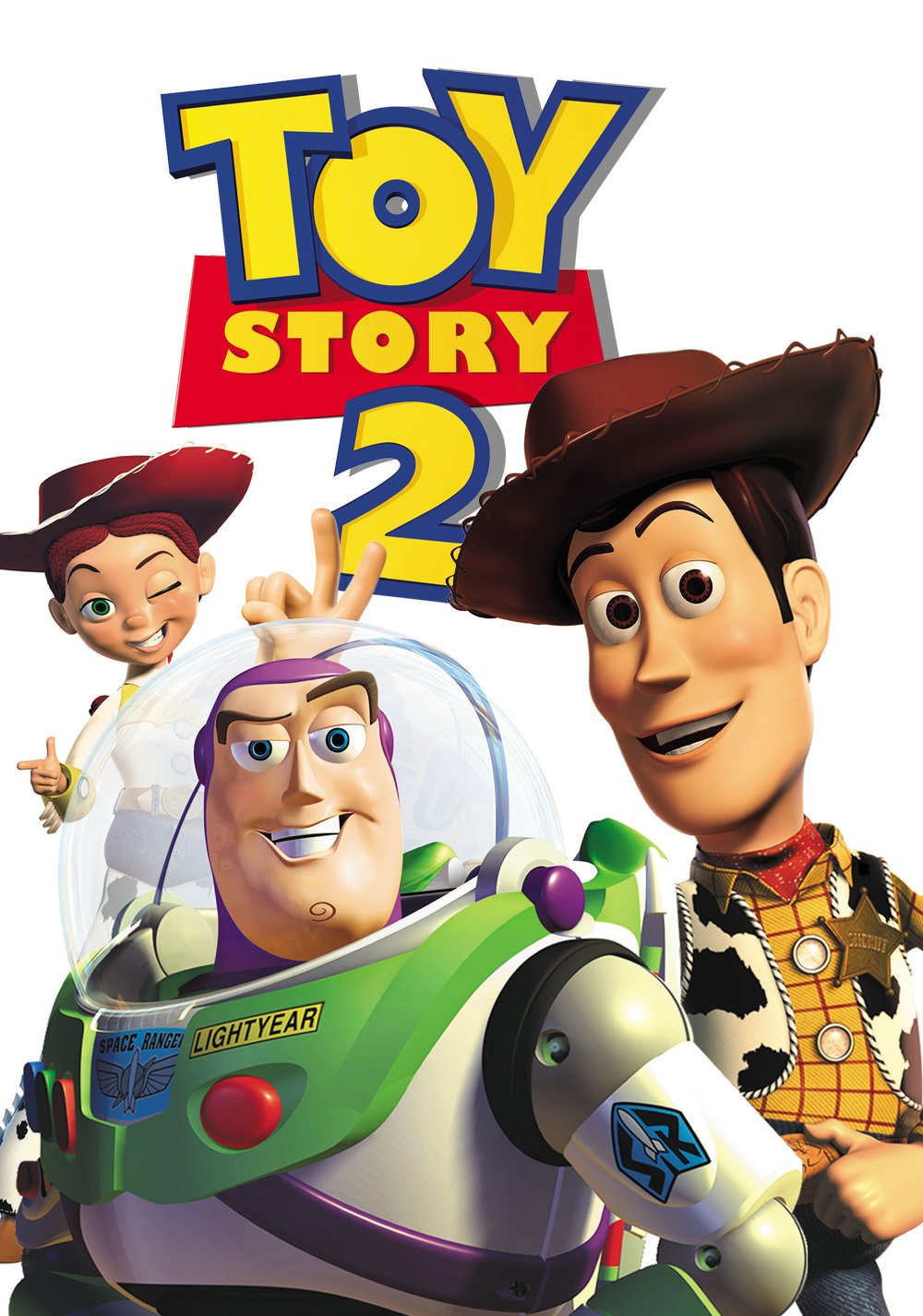 Toy Story 2 | Stay at Home Mum
