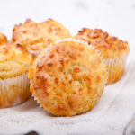 Cheese And Onion Muffins   Stay at Home Mum.com.au